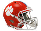 Clemson Tigers Riddell Speed Replica Helmet Collectibles