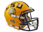 LSU Tigers Riddell Speed Replica Helmet Collectibles