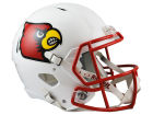 Louisville Cardinals Riddell Speed Replica Helmet Collectibles