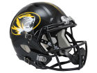 Missouri Tigers Riddell Speed Replica Helmet Collectibles