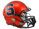 Syracuse Orange Riddell Speed Replica Helmet Collectibles