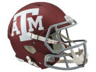Texas A&M Aggies Riddell Speed Replica Helmet Collectibles