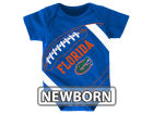 Florida Gators Outerstuff NCAA Newborn Football Fanatic Creeper Infant Apparel