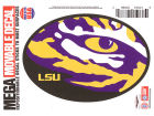 LSU Tigers 5x7 Mega Decal Bumper Stickers & Decals