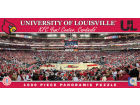 Louisville Cardinals Panoramic Stadium Puzzle Toys & Games