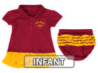 Iowa State Cyclones Colosseum NCAA Infant Bella Ruffle Dress Infant Apparel