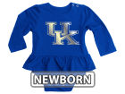 Kentucky Wildcats Colosseum NCAA Infant Stargazer Long Sleeve Creeper Infant Apparel