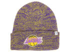 Los Angeles Lakers '47 NBA HWC '47 Lancaster Cuff Knit Hats