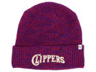Los Angeles Clippers '47 NBA HWC '47 Lancaster Cuff Knit Hats