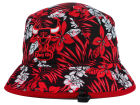 Chicago Bulls New Era NBA HWC Wowie Bucket Hats