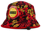 Houston Rockets New Era NBA HWC Wowie Bucket Hats