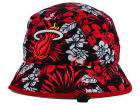 Miami Heat New Era NBA HWC Wowie Bucket Hats