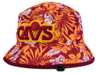 Cleveland Cavaliers New Era NBA HWC Wowie Bucket Hats