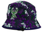Milwaukee Bucks New Era NBA HWC Wowie Bucket Hats