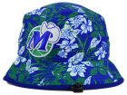 Dallas Mavericks New Era NBA HWC Wowie Bucket Hats