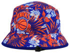 New York Knicks New Era NBA HWC Wowie Bucket Hats