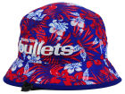 Washington Bullets New Era NBA HWC Wowie Bucket Hats