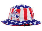 Denver Nuggets '47 NBA HWC '47 Log Cabin Bucket Hats