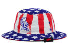 Colorado Rockies '47 MLB '47 Log Cabin Bucket Hats
