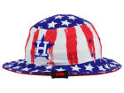Houston Astros '47 MLB '47 Log Cabin Bucket Hats