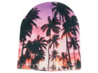 LIDS Private Label PL Sublimated Palm Print Beanie Knit Hats
