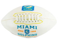 Jarden Sports NFL Mini Autograph Football Collectibles