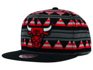 Mitchell and Ness NBA Mixtec Snapback Cap Adjustable Hats