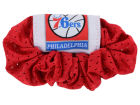 Philadelphia 76ers Hair Twist Apparel & Accessories