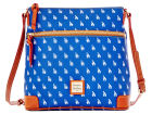 Los Angeles Dodgers Dooney & Bourke Dooney & Bourke Crossbody Purse Luggage, Backpacks & Bags