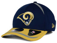 New Era NFL Reflective 2 Tone 39THIRTY Cap Stretch Fitted Hats