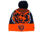 Chicago Bears New Era NFL Logo Whiz Knit Hats