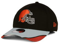 New Era NFL Visor Hash 39THIRTY Cap Stretch Fitted Hats