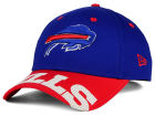 Buffalo Bills New Era NFL Word Pin 2 Tone 9FORTY Cap Adjustable Hats