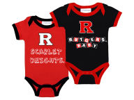 Rutgers Scarlet Knights Apparel