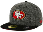 San Francisco 49ers New Era NFL Spec Top 59FIFTY Cap Fitted Hats