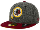 Washington Redskins New Era NFL Spec Top 59FIFTY Cap Fitted Hats