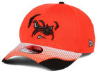 Cleveland Browns New Era NFL Screen Vize 39THIRTY Cap Stretch Fitted Hats