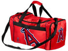 Los Angeles Angels of Anaheim Forever Collectibles Core Duffle Bag Luggage, Backpacks & Bags