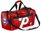 Philadelphia Phillies Forever Collectibles Core Duffle Bag Luggage, Backpacks & Bags