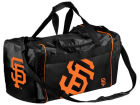 San Francisco Giants Forever Collectibles Core Duffle Bag Luggage, Backpacks & Bags