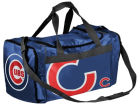Chicago Cubs Forever Collectibles Core Duffle Bag Luggage, Backpacks & Bags