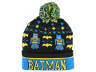 DC Comics Batman Youth Intarsia Cuffed Knit Hats