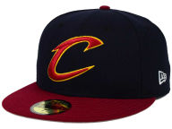 New Era NBA Side Hit 59FIFTY Cap Fitted Hats