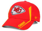 Kansas City Chiefs '47 NFL Arc '47 MVP Cap Adjustable Hats