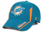 Miami Dolphins '47 NFL Arc '47 MVP Cap Adjustable Hats