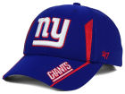 New York Giants '47 NFL Arc '47 MVP Cap Adjustable Hats