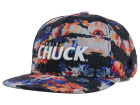 Original Chuck War of Roses Snapback Hat Adjustable Hats