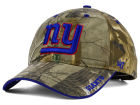 New York Giants '47 NFL Realtree Frost MVP Cap Adjustable Hats