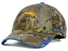 San Diego Chargers '47 NFL Realtree Frost MVP Cap Adjustable Hats