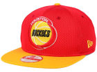 Houston Rockets New Era NBA HWC Jersey Gamer 9FIFTY Snapback Cap Adjustable Hats